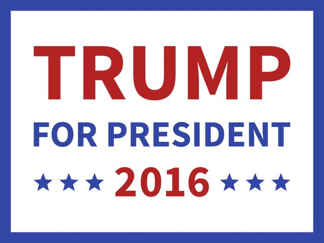 martialred150800035.jpg - donald trump for president 2016 sign poster